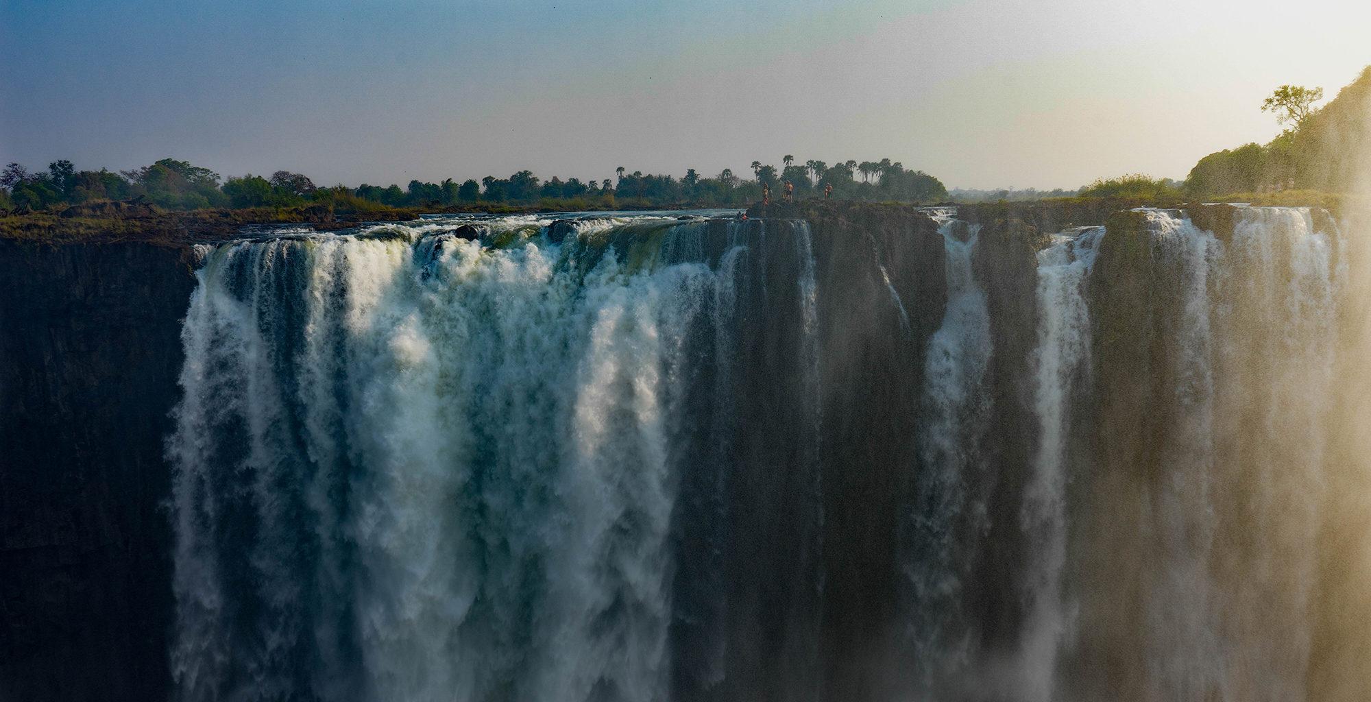 Zimbabwe-Victoria-Falls