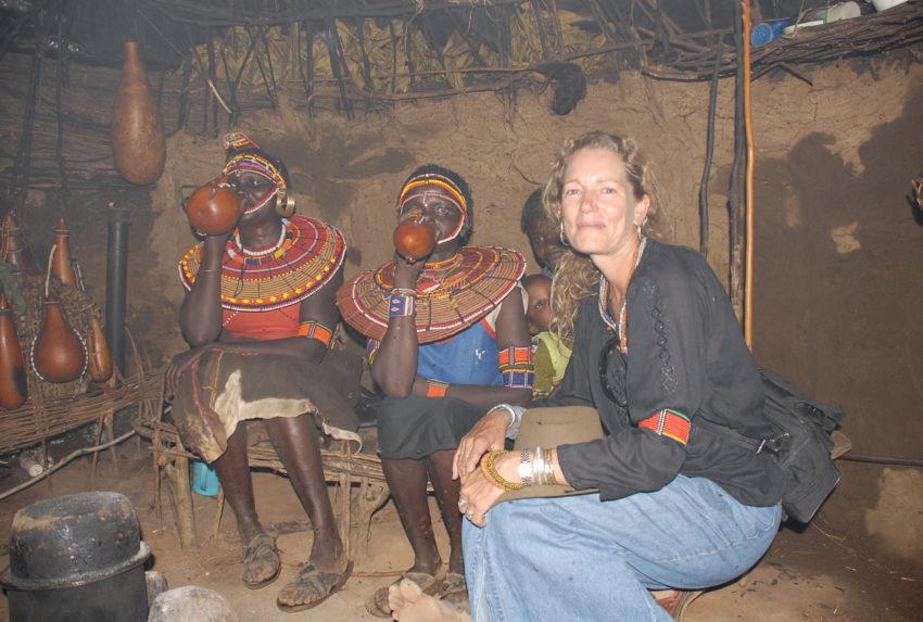 Cultural safaris - Laikipia