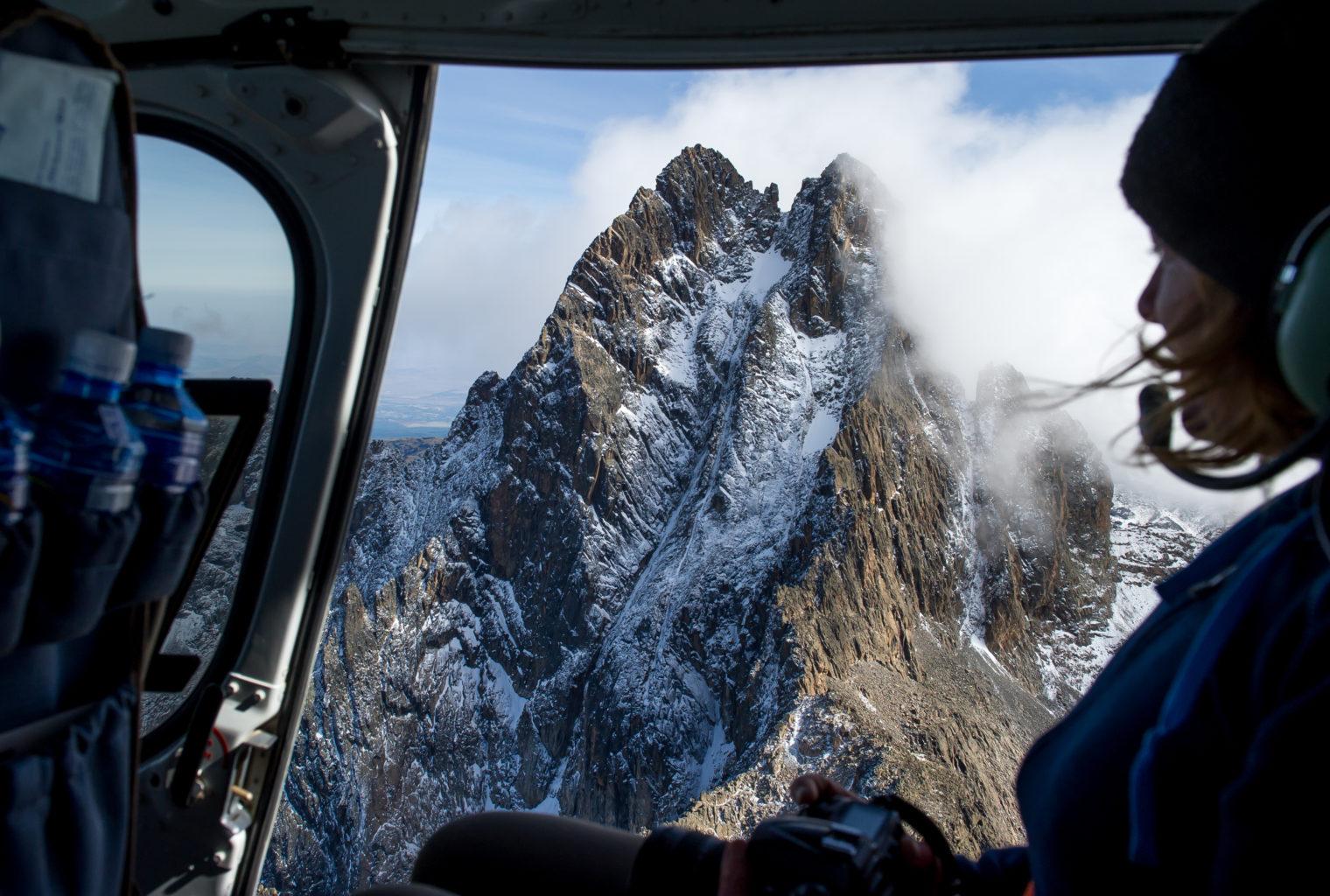 MountKenya-@Paul_Joynson_Hicks