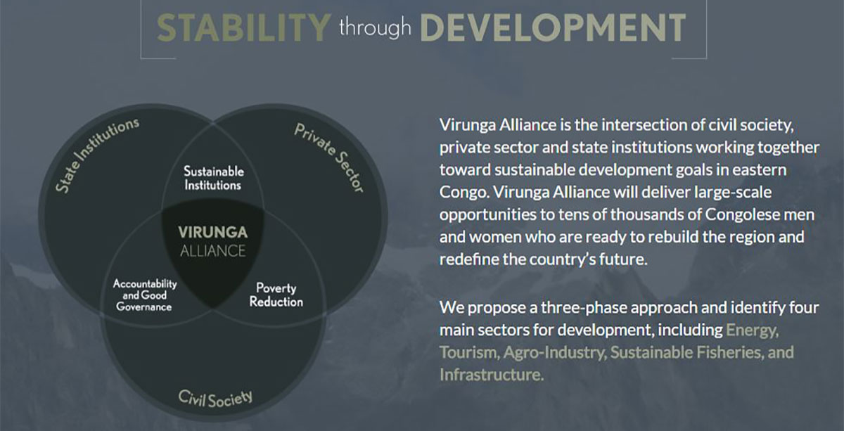Stability through Development