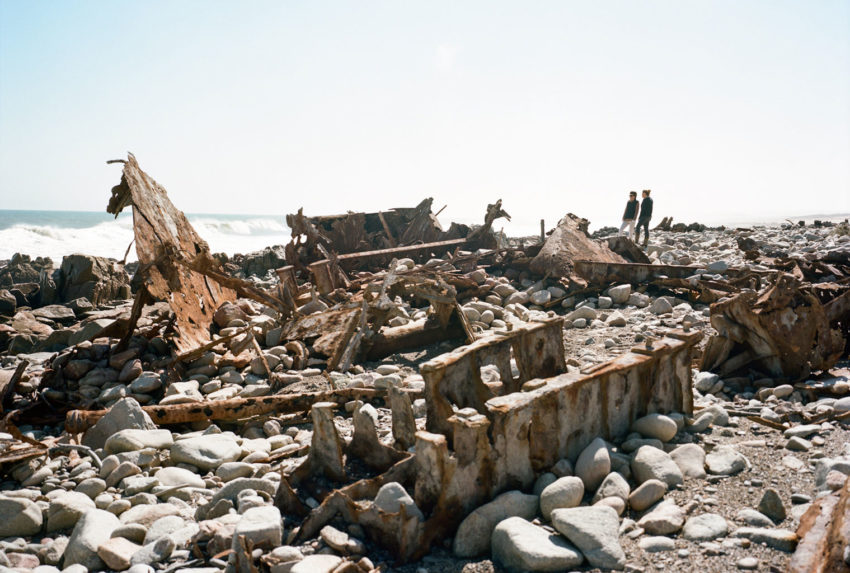 Namibia-Skeleton-Coast-Shipwreck-Lodge-Shipwreck