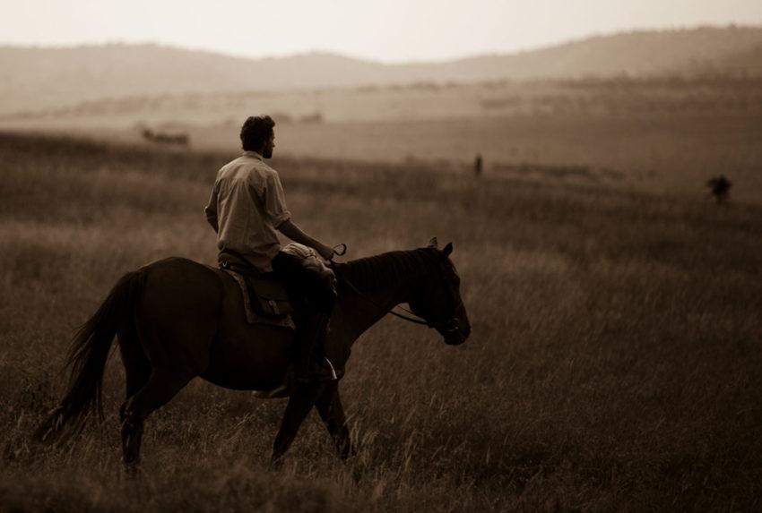 Arijiju-Horseriding