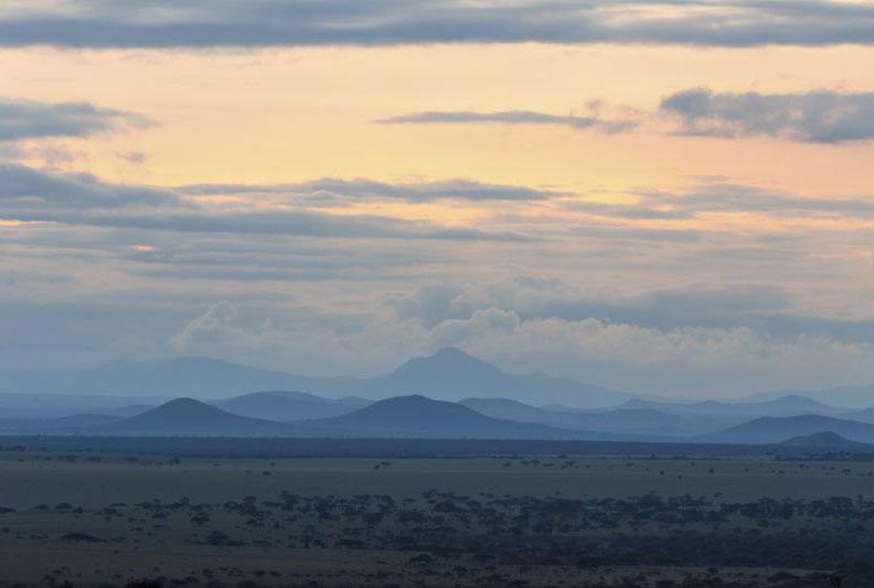 Ol-Donyo-Landscape