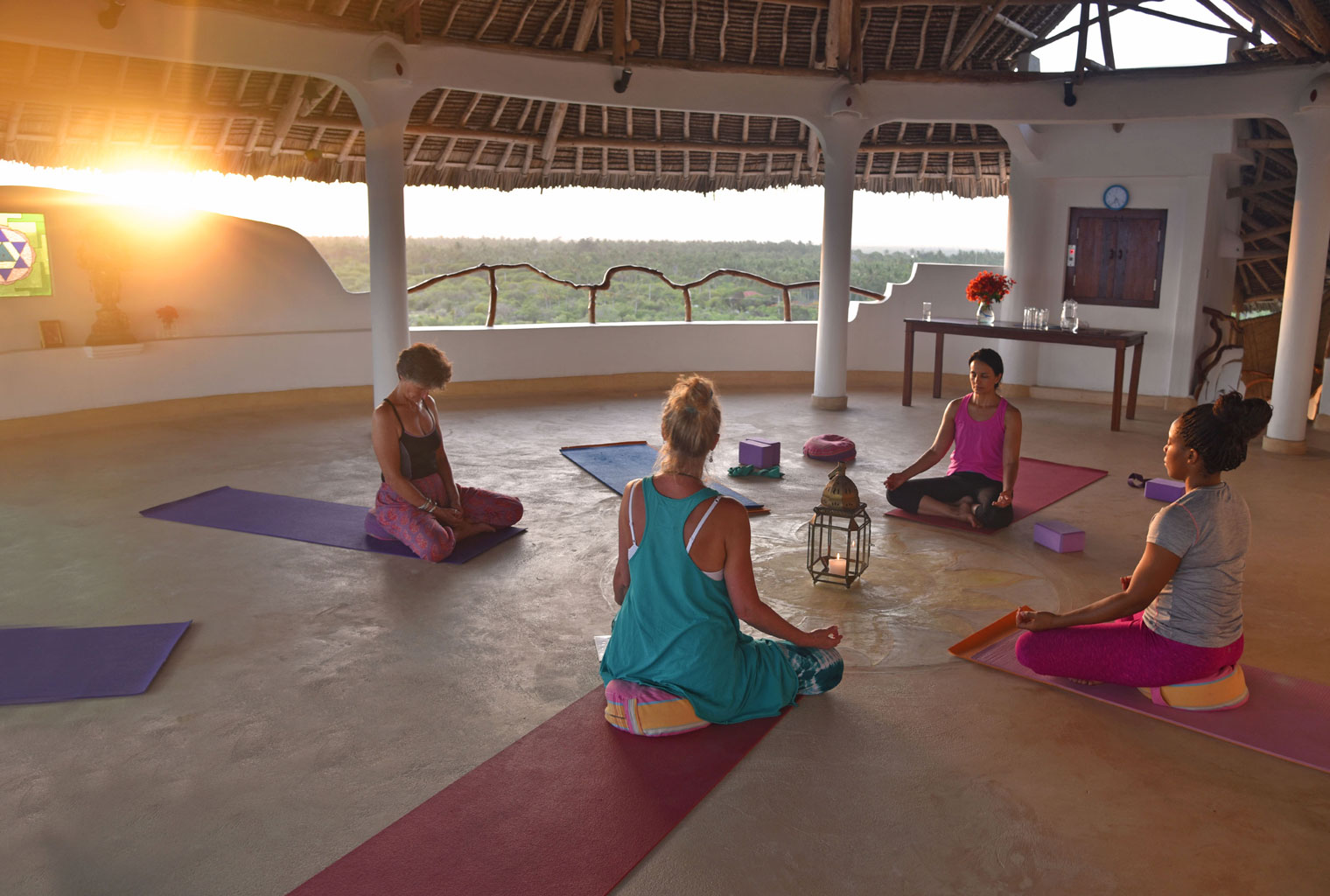 Watamu-Yoga-Trees
