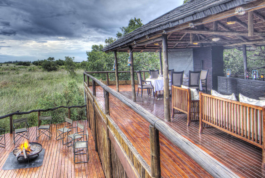 Shinde-Enclave-Botswana-Exterior