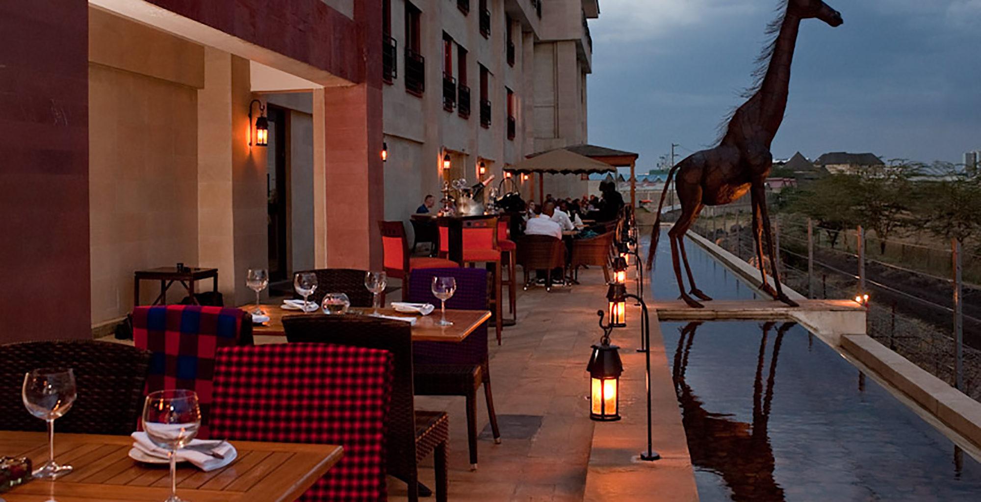 Kenya-Ole-Sereni-Restaurant