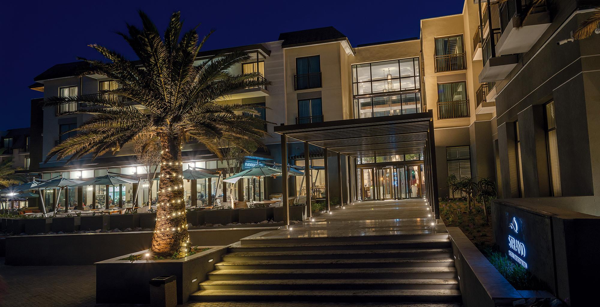 Namibia-Strand-Hotel-Swakopmund-Exterior