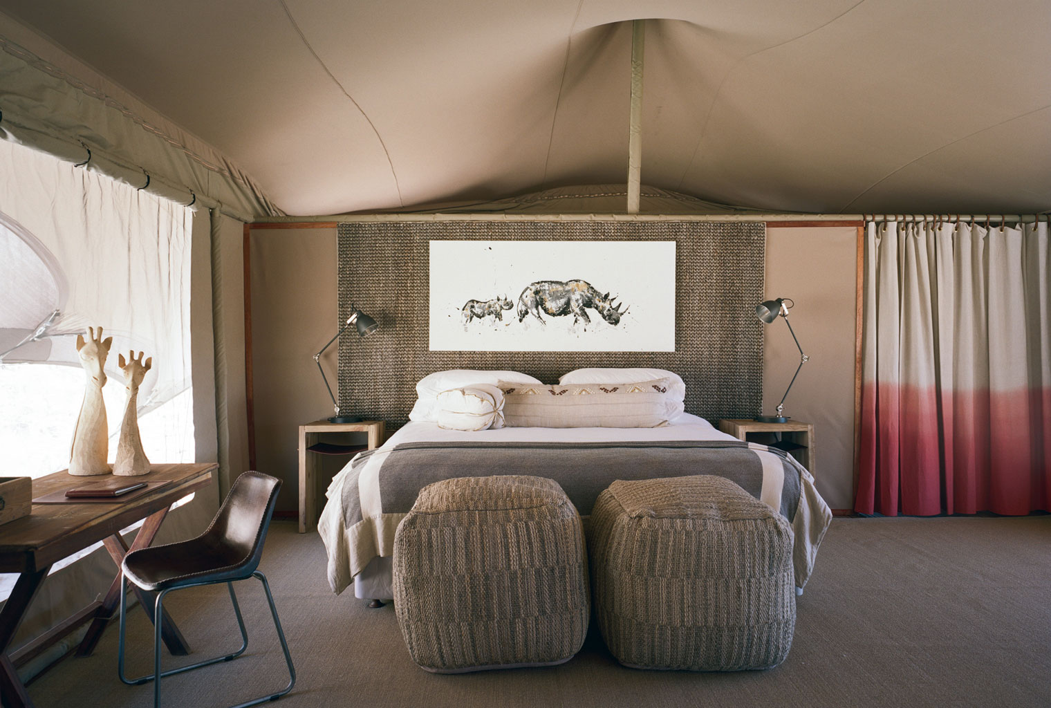 Hoanib-Valley-Camp-Namibia-Kaokoland-Double-Bedroom