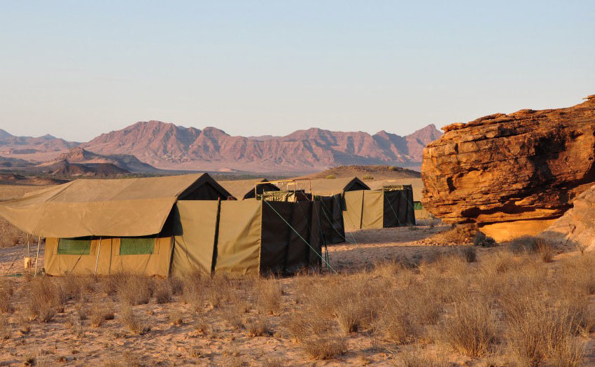 Namibia-tracks-and-trails-exterior-tent