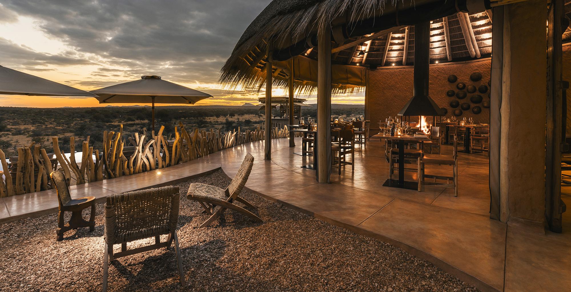 Namibia-Omaanda-Restaurant