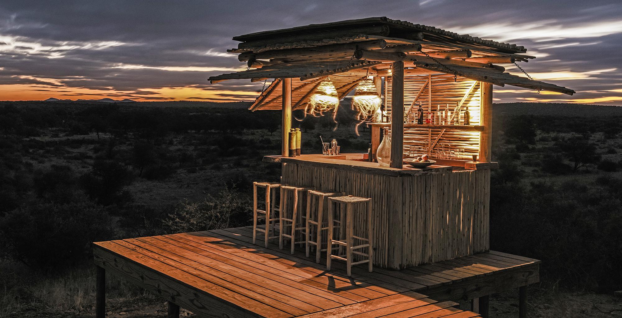 Namibia-Omaanda-Bar