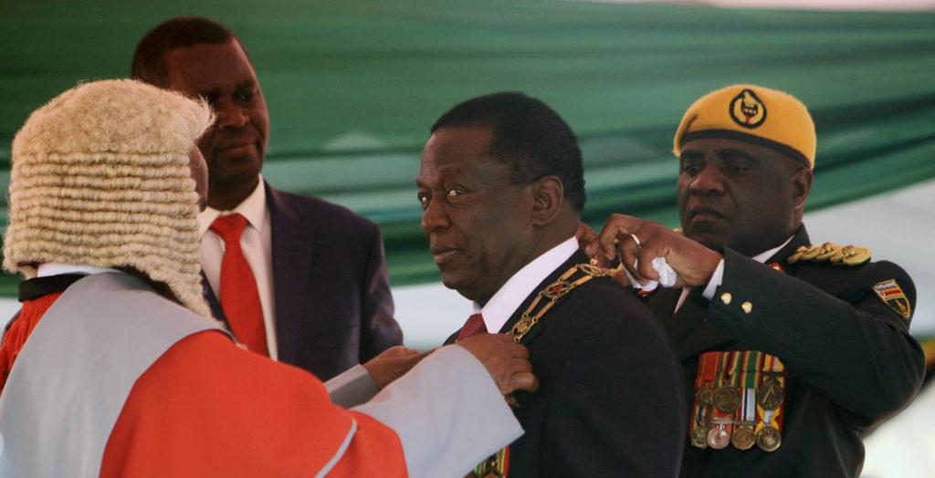 Emerson Zimbabwe