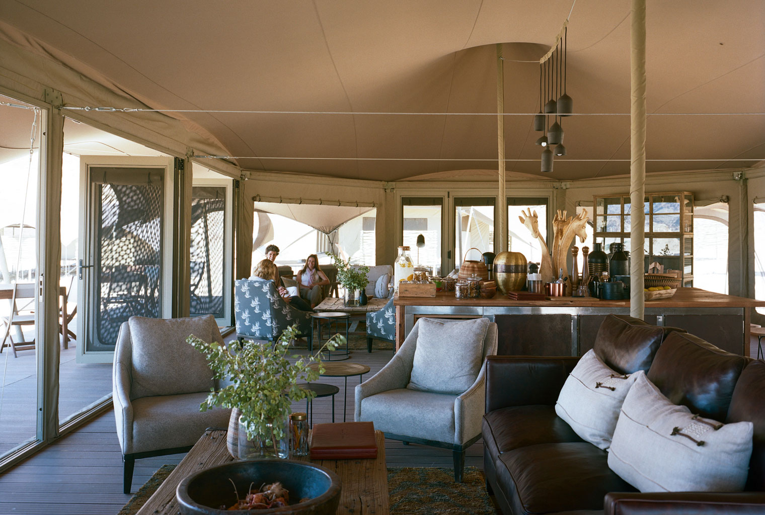 Hoanib-Valley-Camp-Namibia-Kaokoland-Lounge