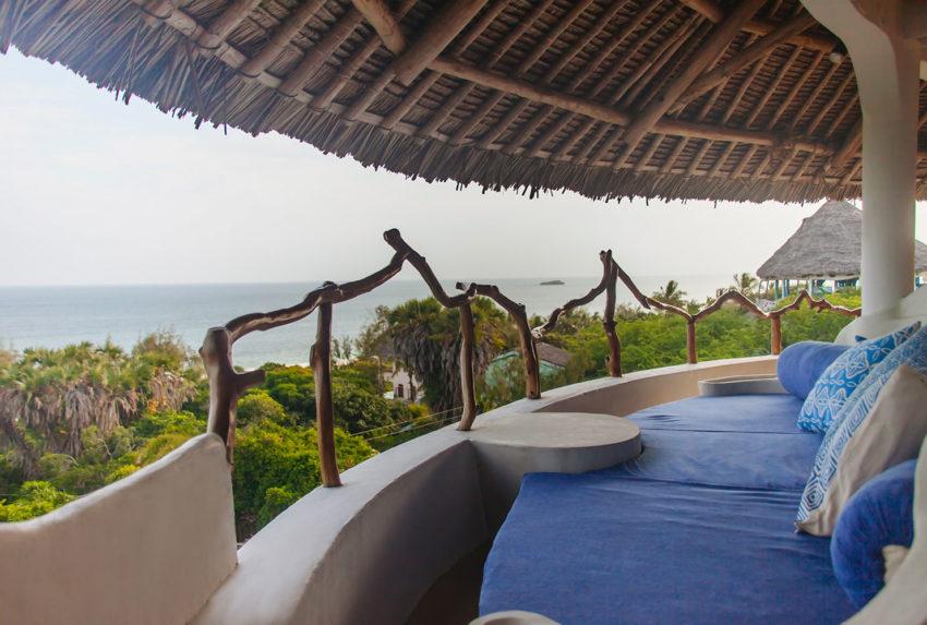 Kenya Watamu Treehouse Views