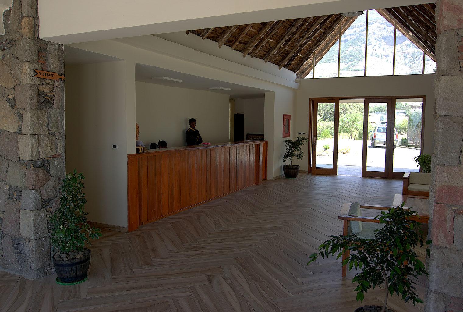 Mezena-Lodge-Lalibela-Ethiopia-Reception
