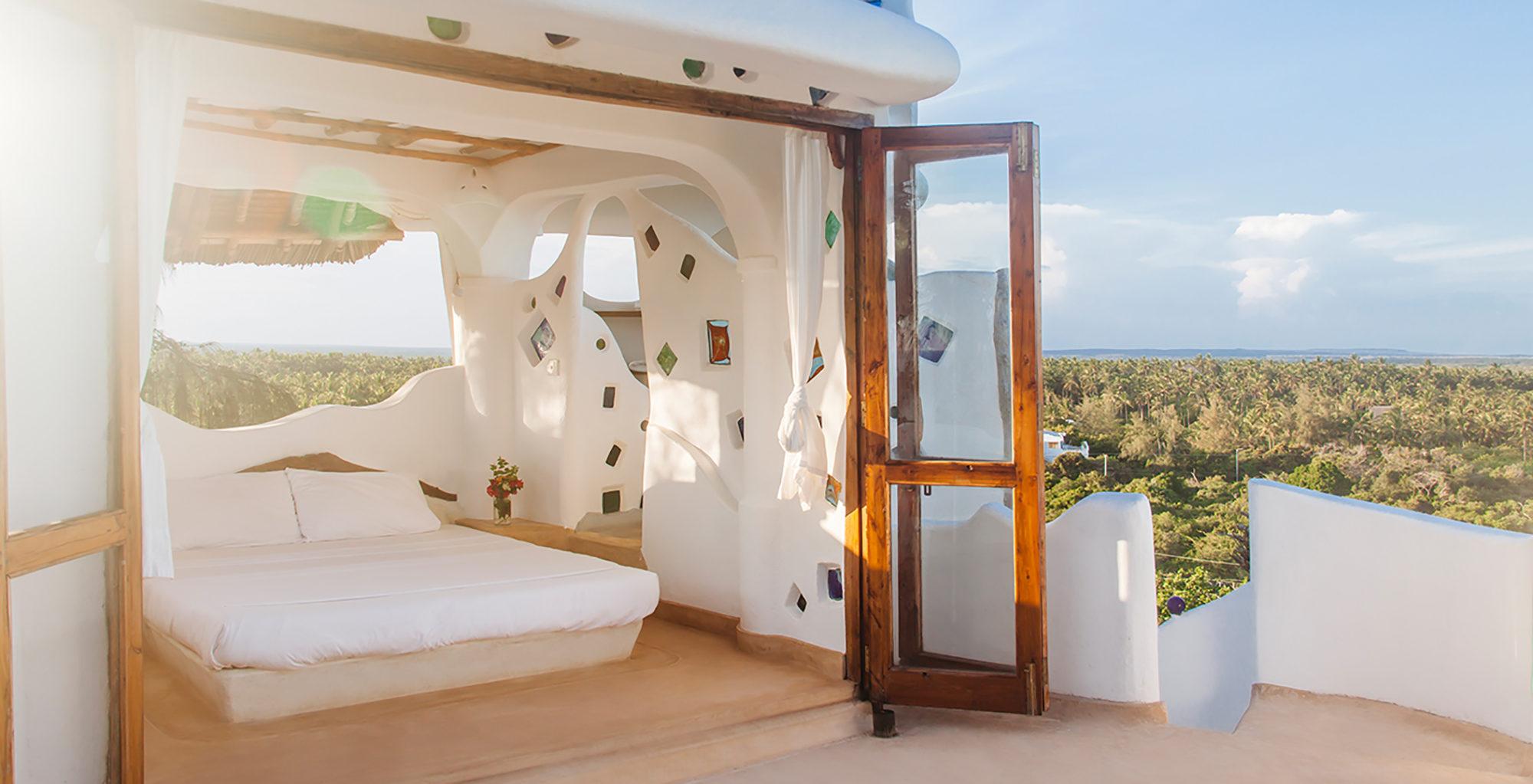 Kenya-Watamu-Treehouse-Bedroom