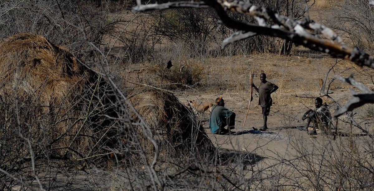 Hadza-Camp-Mgurumbi