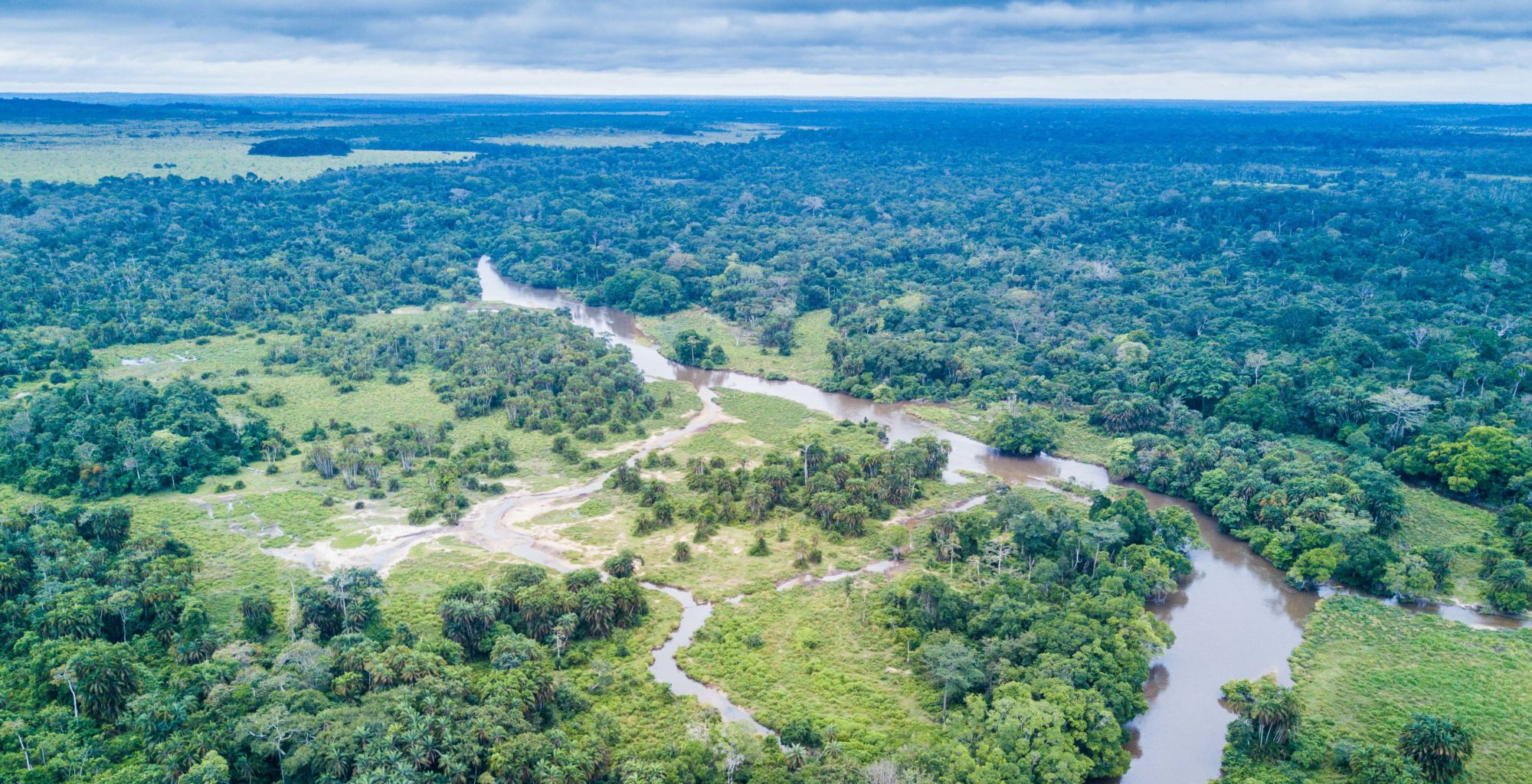 Republic-of-Congo-Lekoli-River