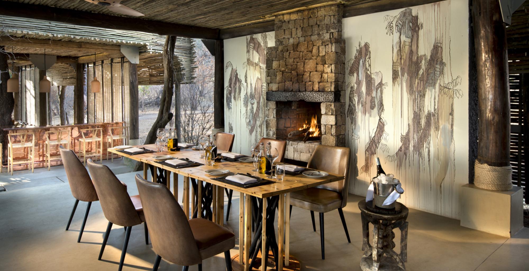Zimbabwe-andBeyond-Matetsi-River-Lodge-Dining