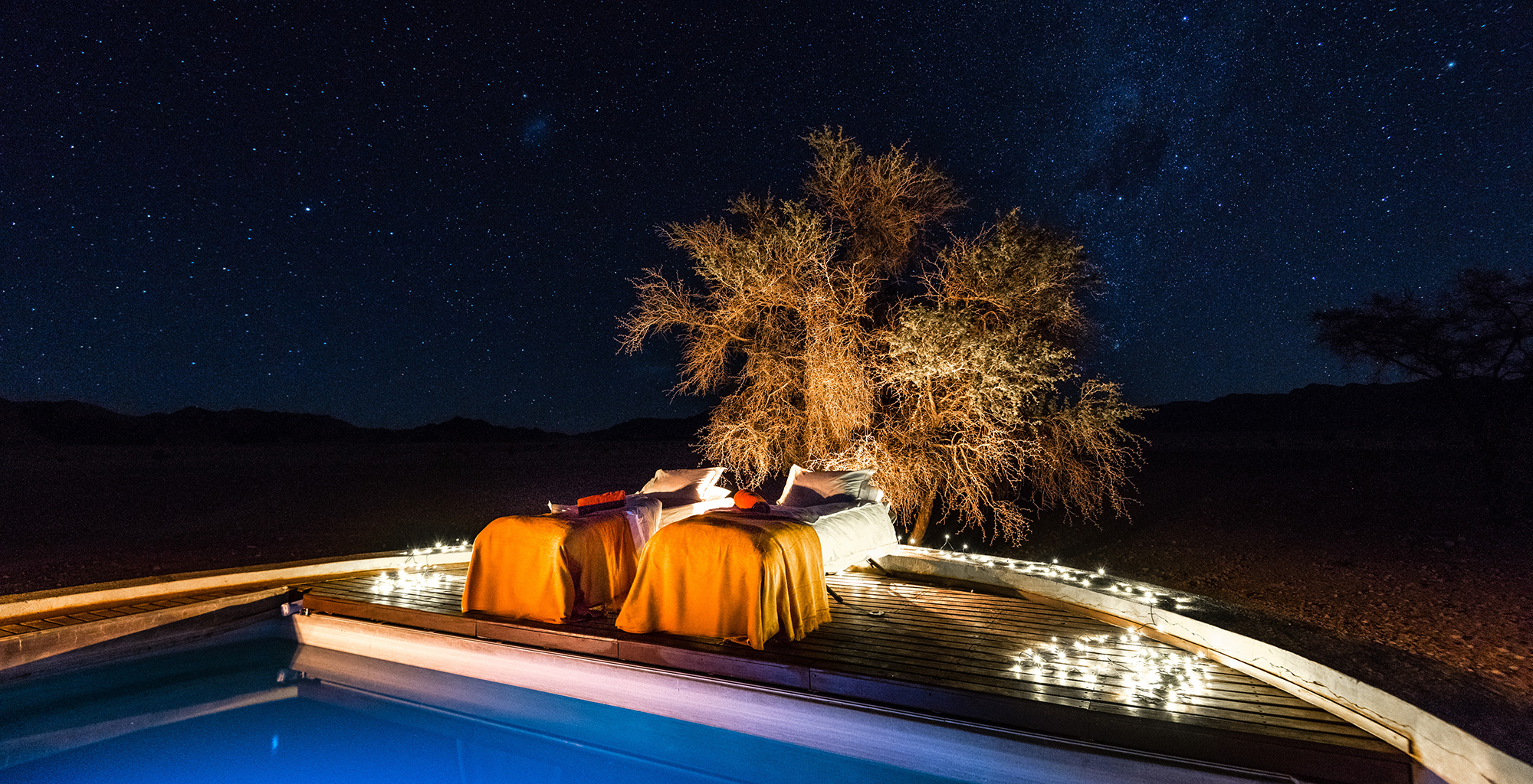 Namibia-Sossus-Under-Canvas-Poolside-Star-Bed