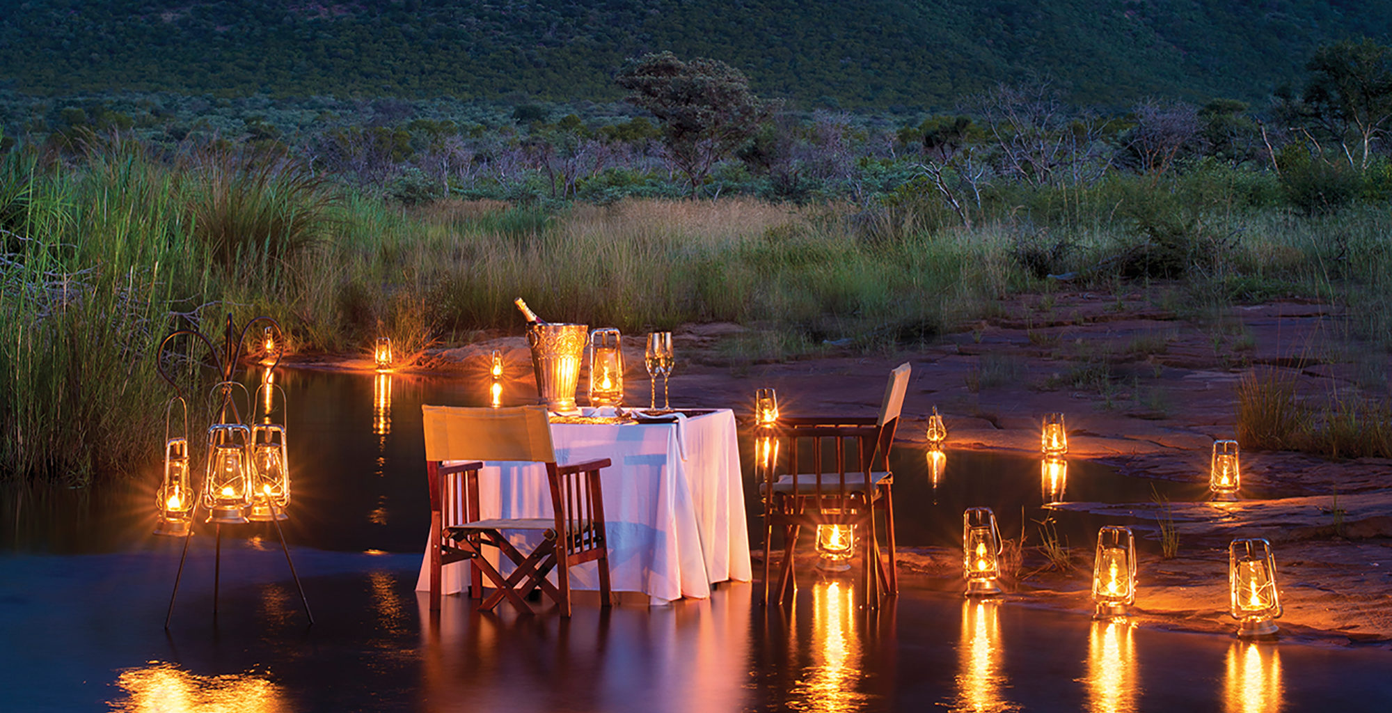 South-Africa-Marataba-Mountain-Lodge-Private-Dining