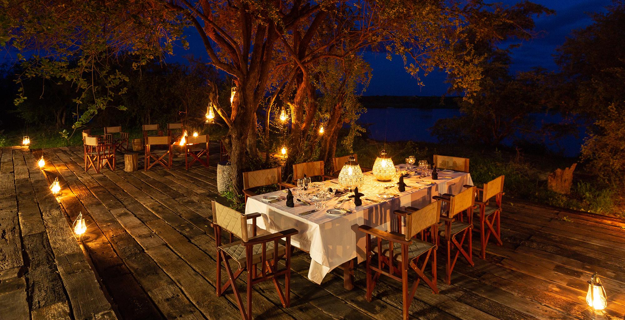 Zimbabwe-Mpala-Jena-Dining