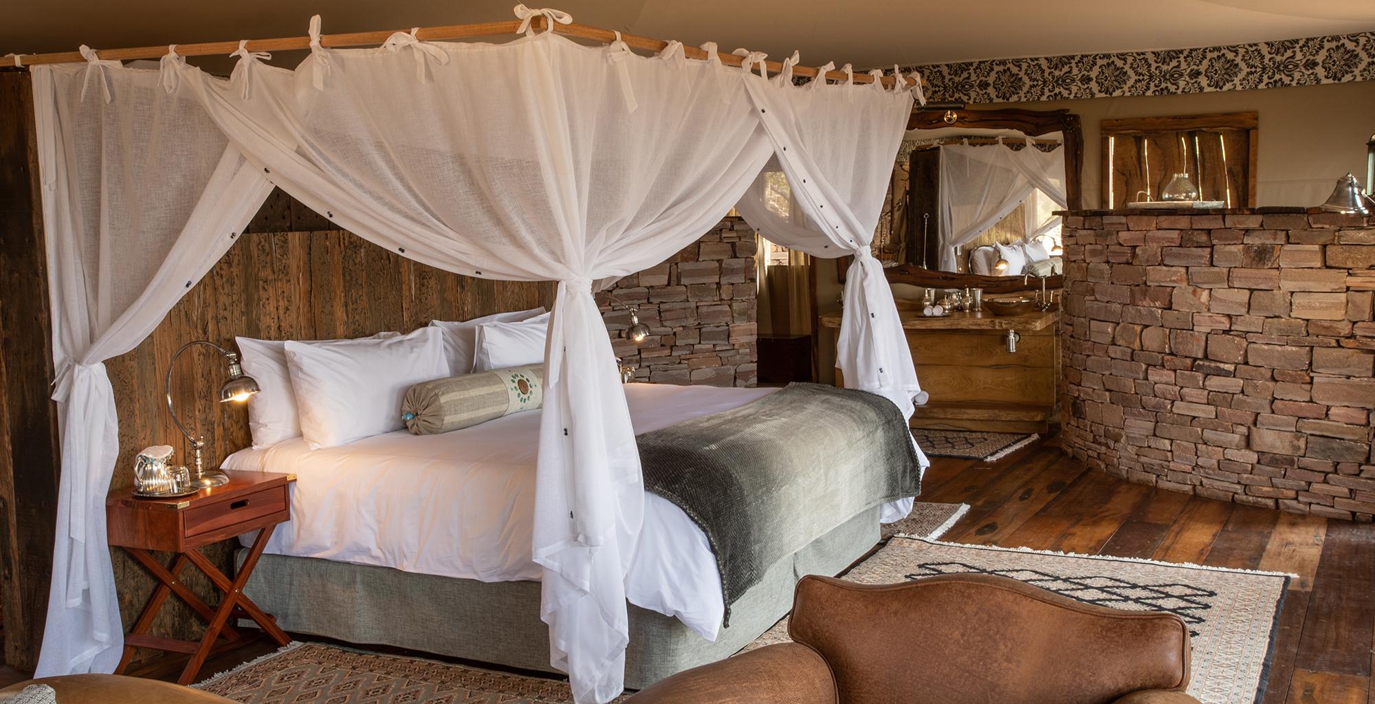 Zimbabwe-Mpala-Jena-Bedroom
