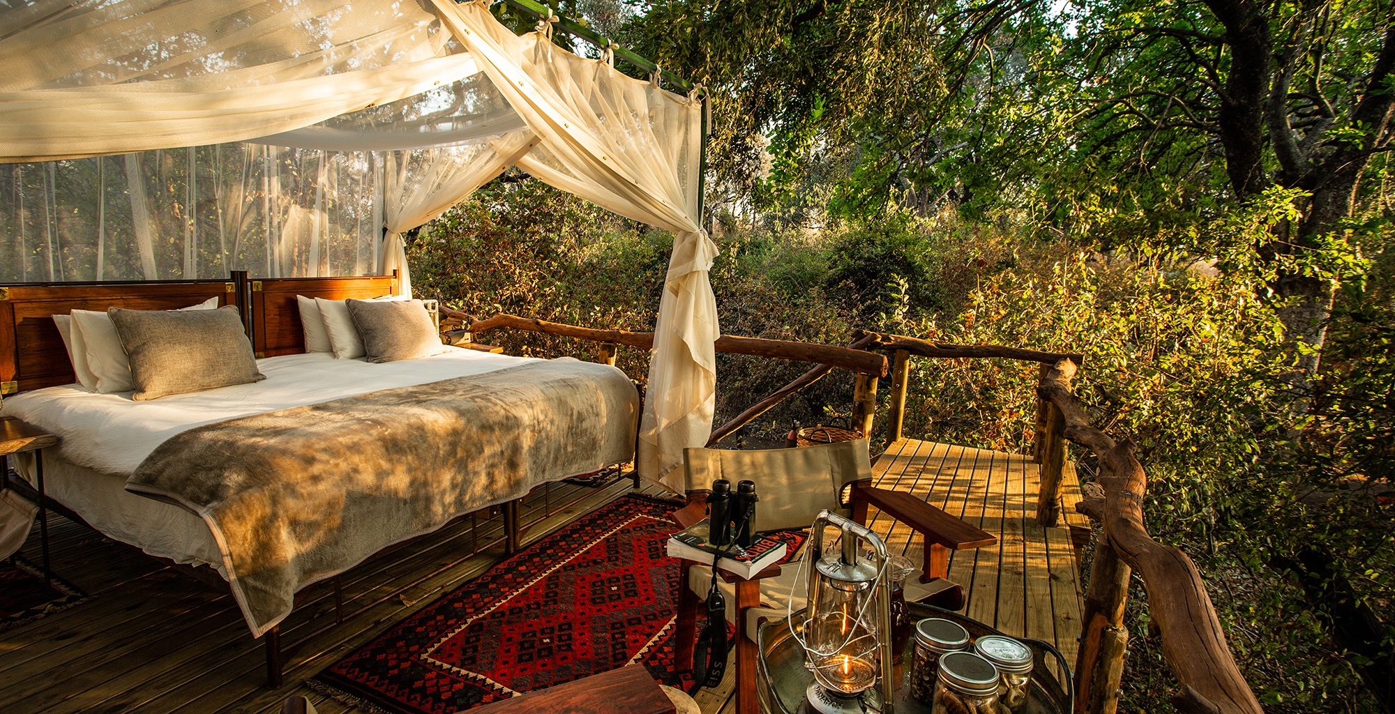 Zimbabwe-Greater-Mana-Expedition-Star-Bed