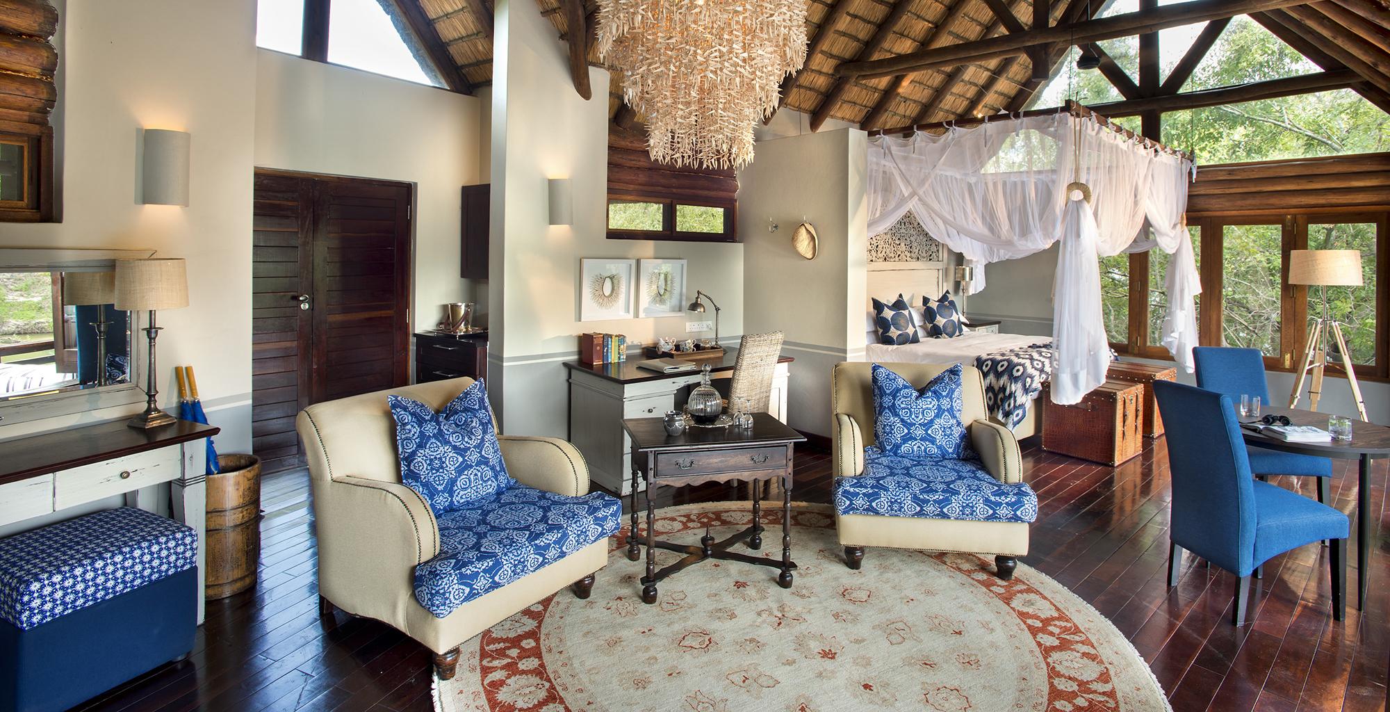 Royal Chundu In Victoria Falls Zambia Journeys By Design