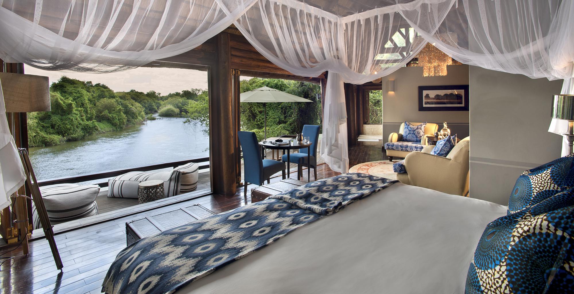 Zambia-Royal-Chundu-Bedroom-View