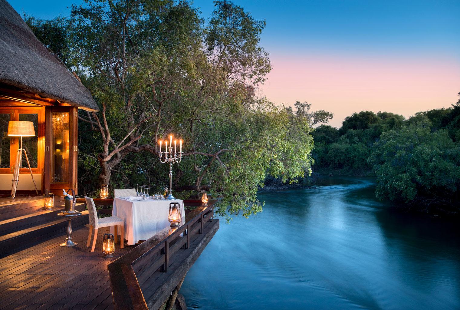 royal-chundu-zambia-dining-river