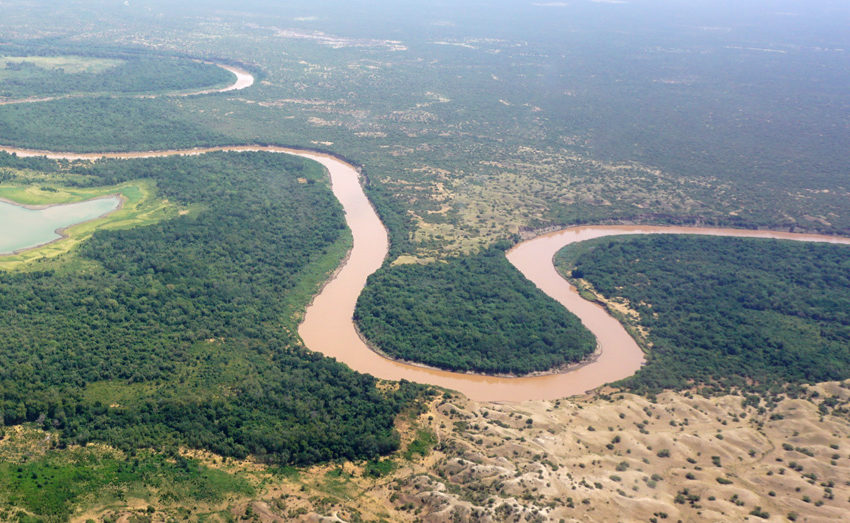 AerialShot_OmoValley_Will_Ethiopia
