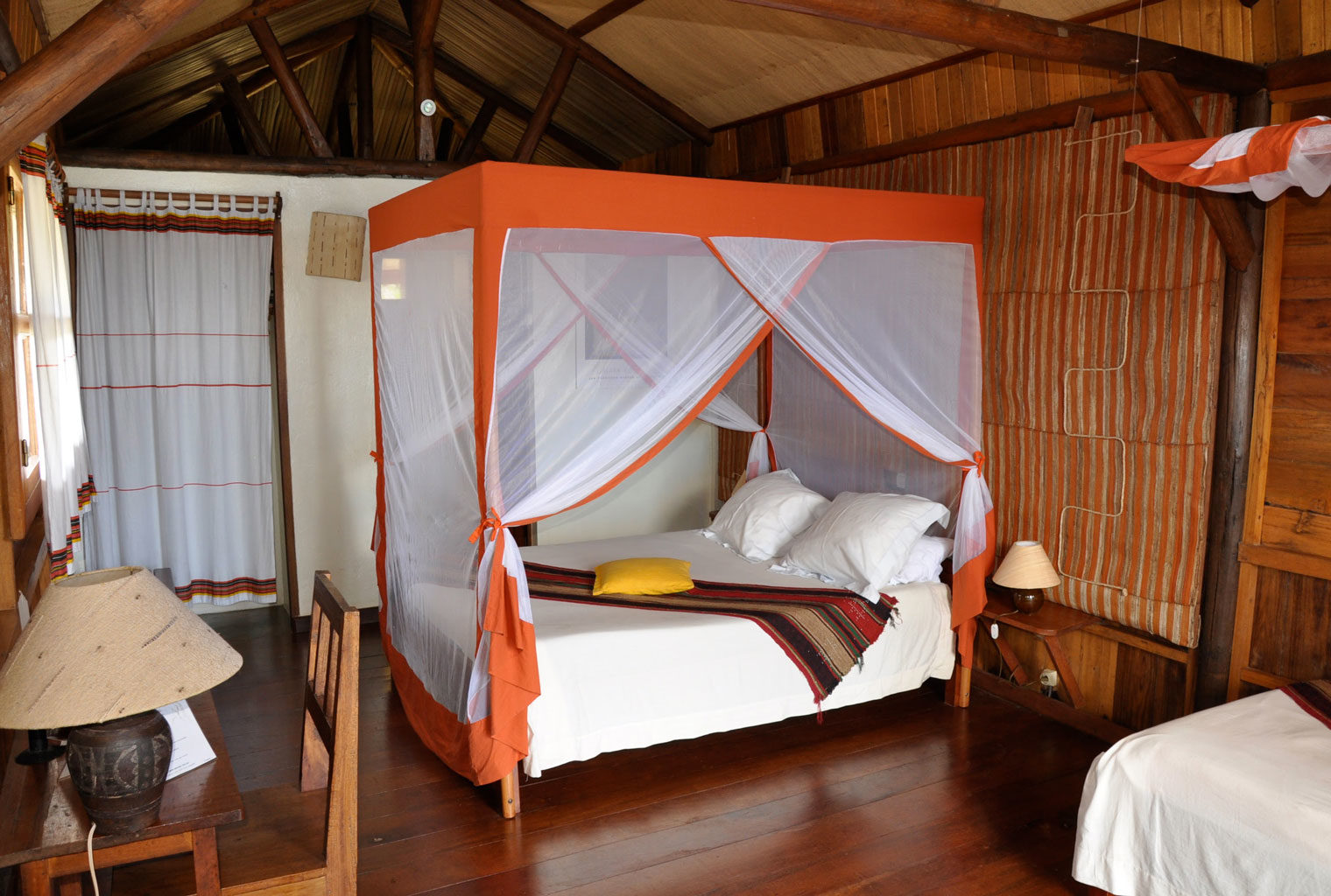 Nature-Lodge-North-Madagascar-Bedroom