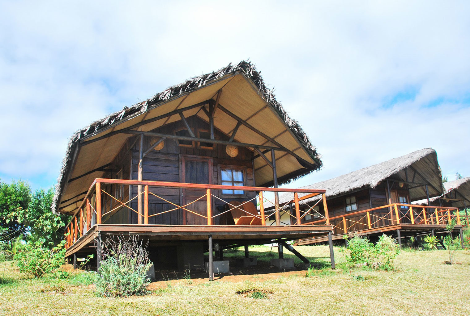 Nature-Lodge-North-Madagascar-Bungalow-Exterior