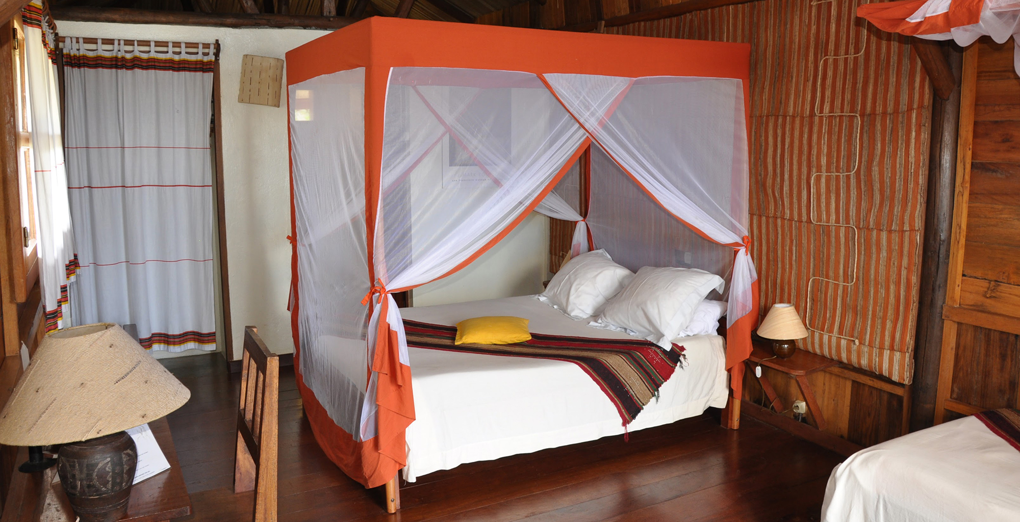 Madagascar-Nature-Lodge-Bedroom