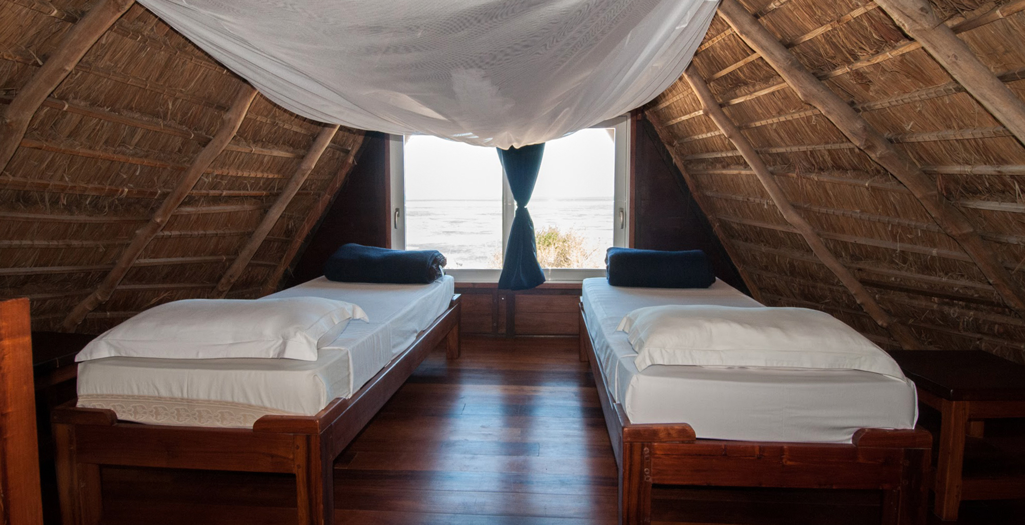 Madagascar-Anakao-Ocean-Lodge-Twin-Room