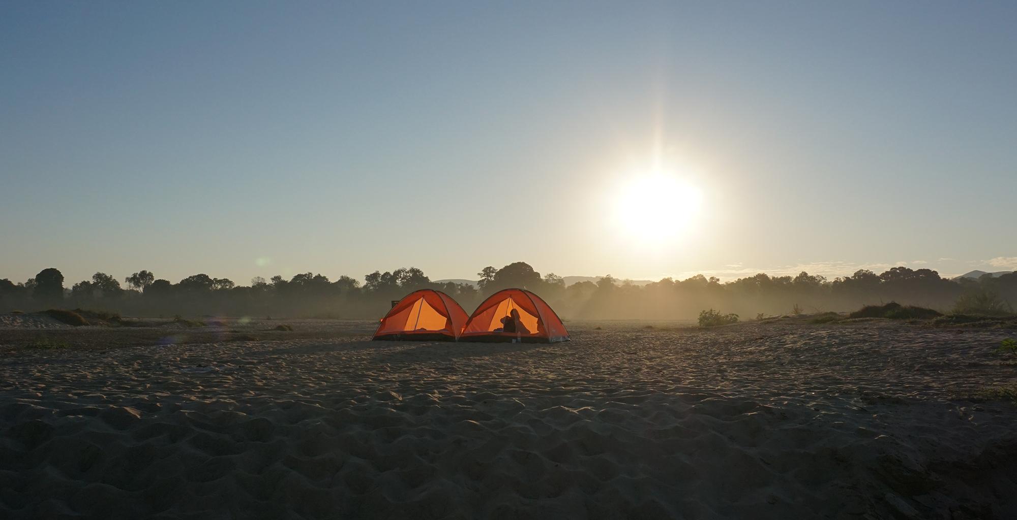 Madagascar-Tsirbihina-River-Journeys-Tent-Exterior