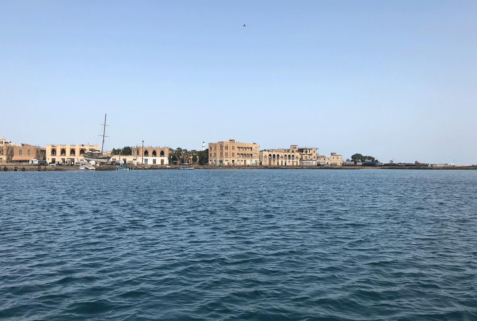 Dahalak-Archipelago