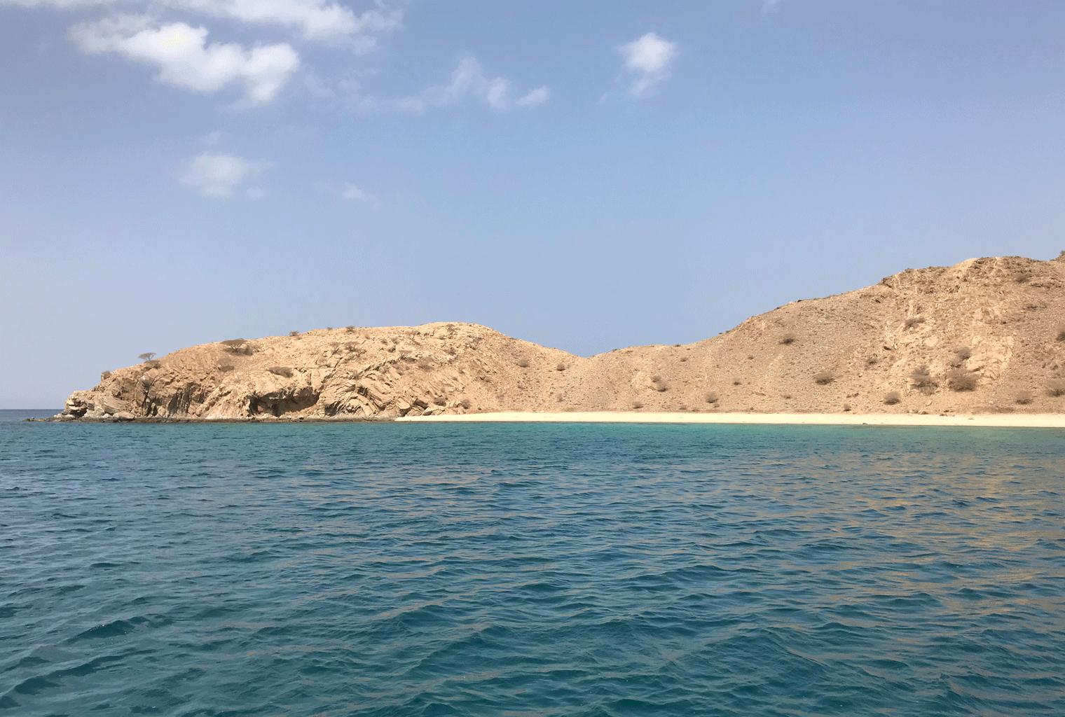 Eritrea-Dahalak-Archipelago