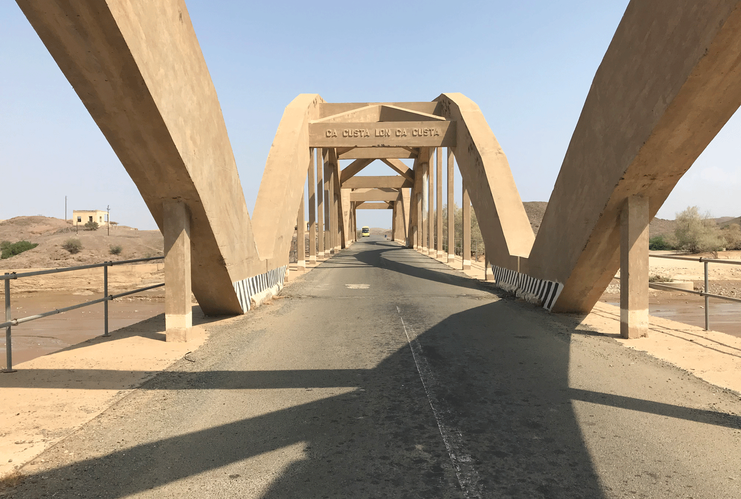 Masawa-Eritrea-Bridge