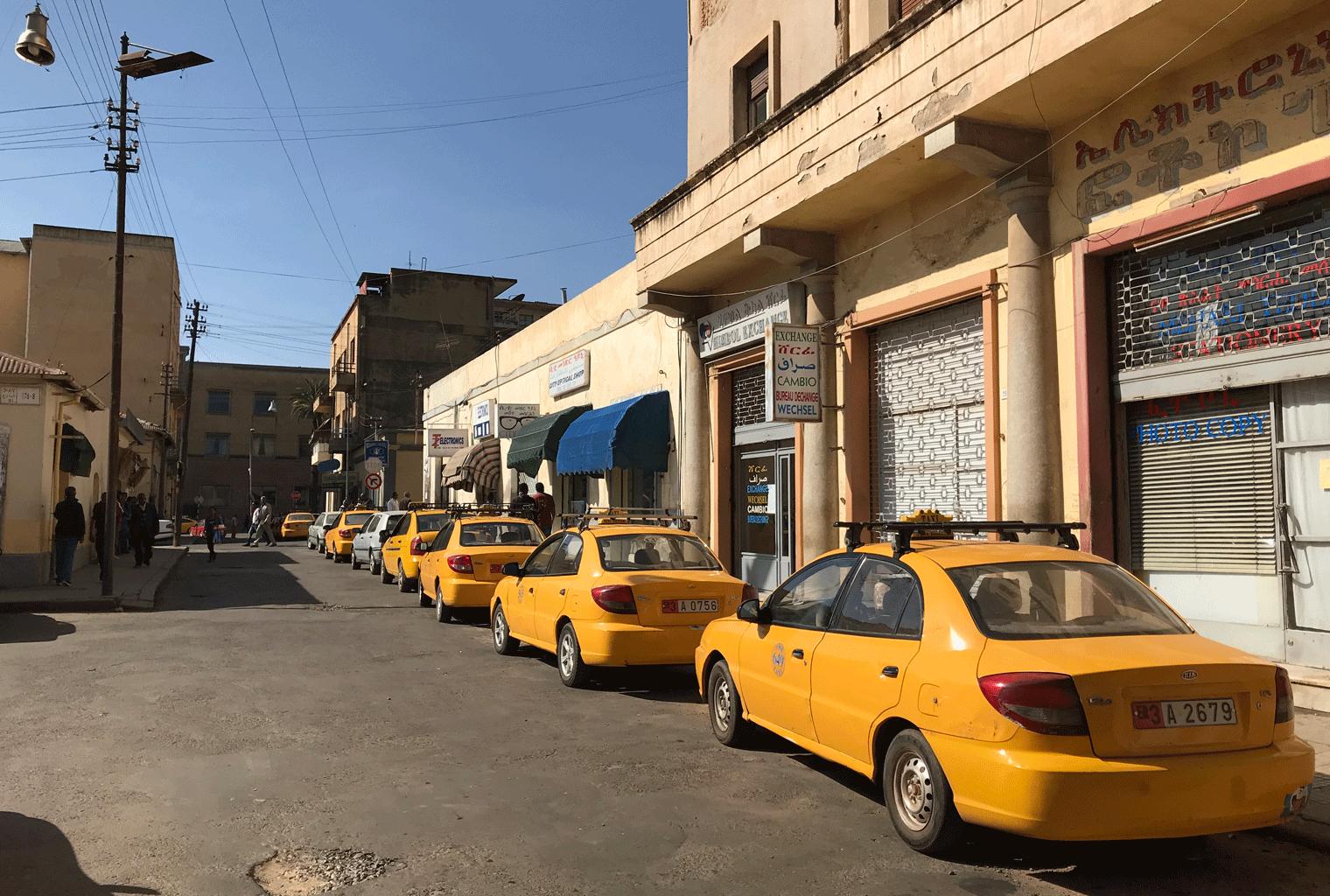 City-of-Asmara-Eritrea