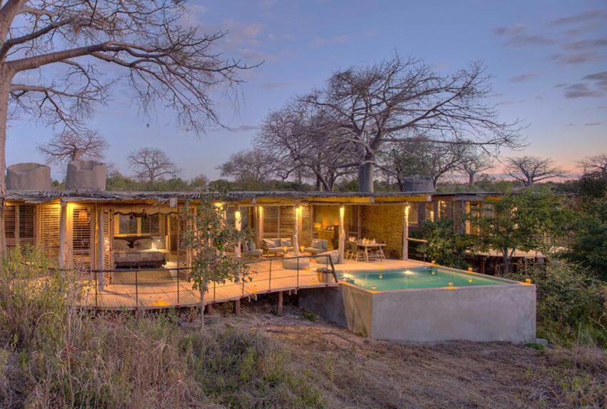 Tanzania-Jabali-Private-House-Exterior