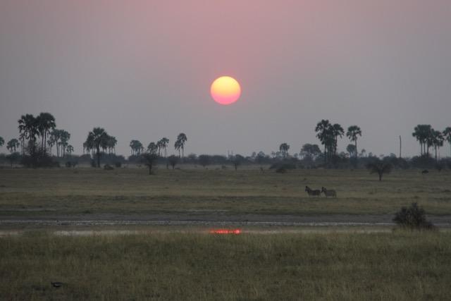 De Leener Sunset JbD