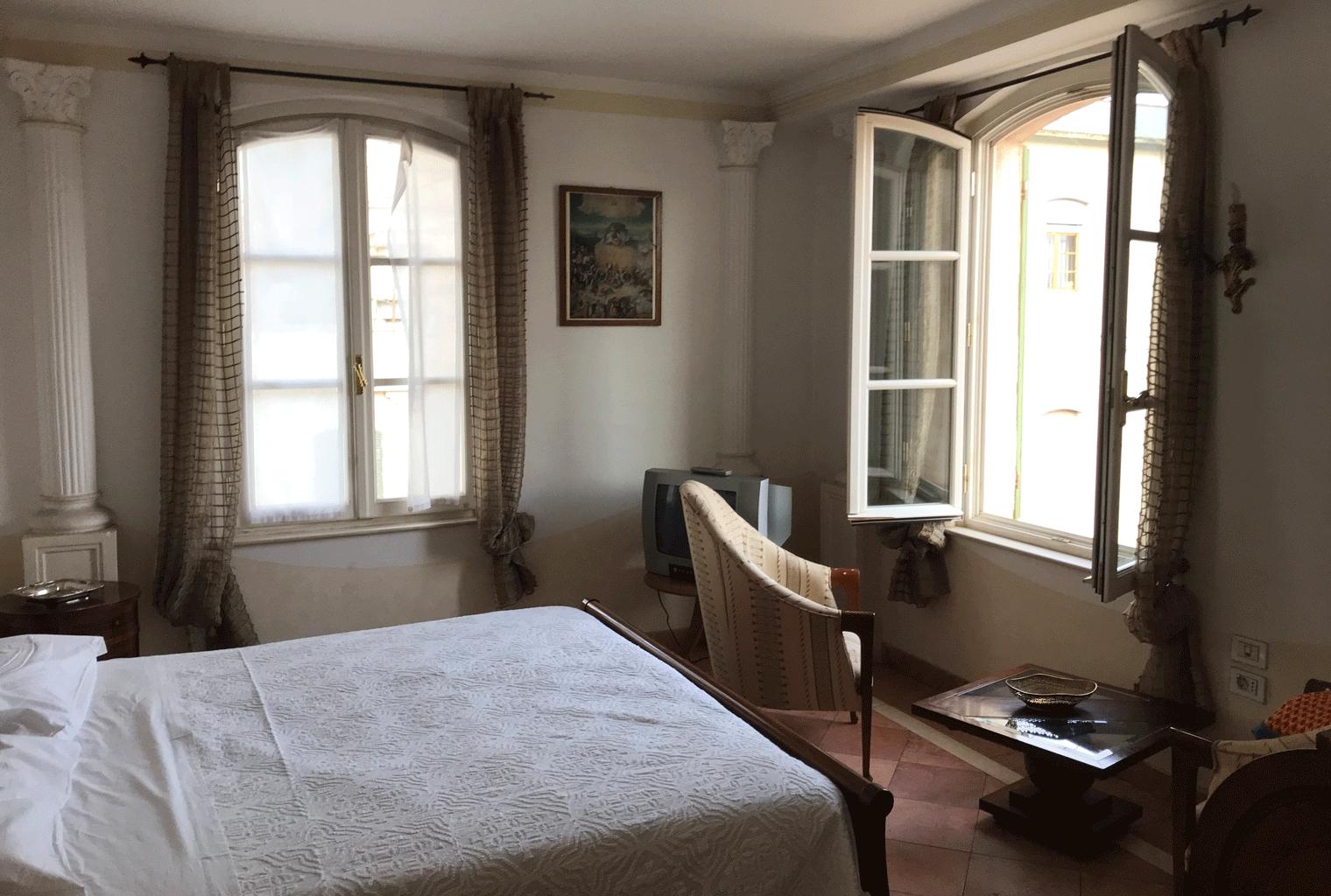 Albergo-Italia-Eritra-Bedroom