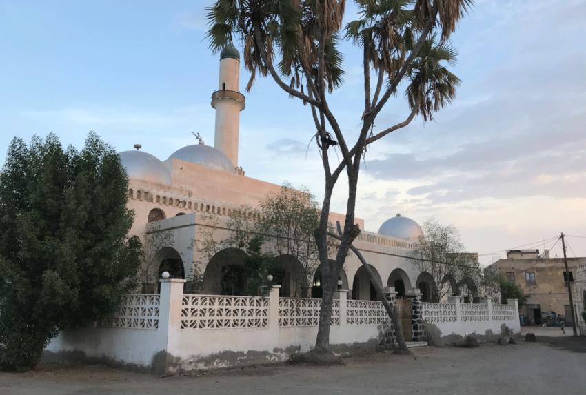 Eritrea-Masawa-Architecture