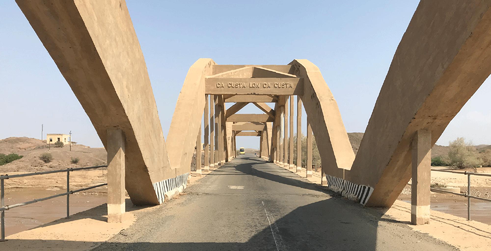 Eritrea-Massawa-Bridge