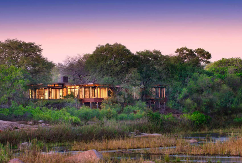 South-Africa-Tengile-River-Lodge-Exterior