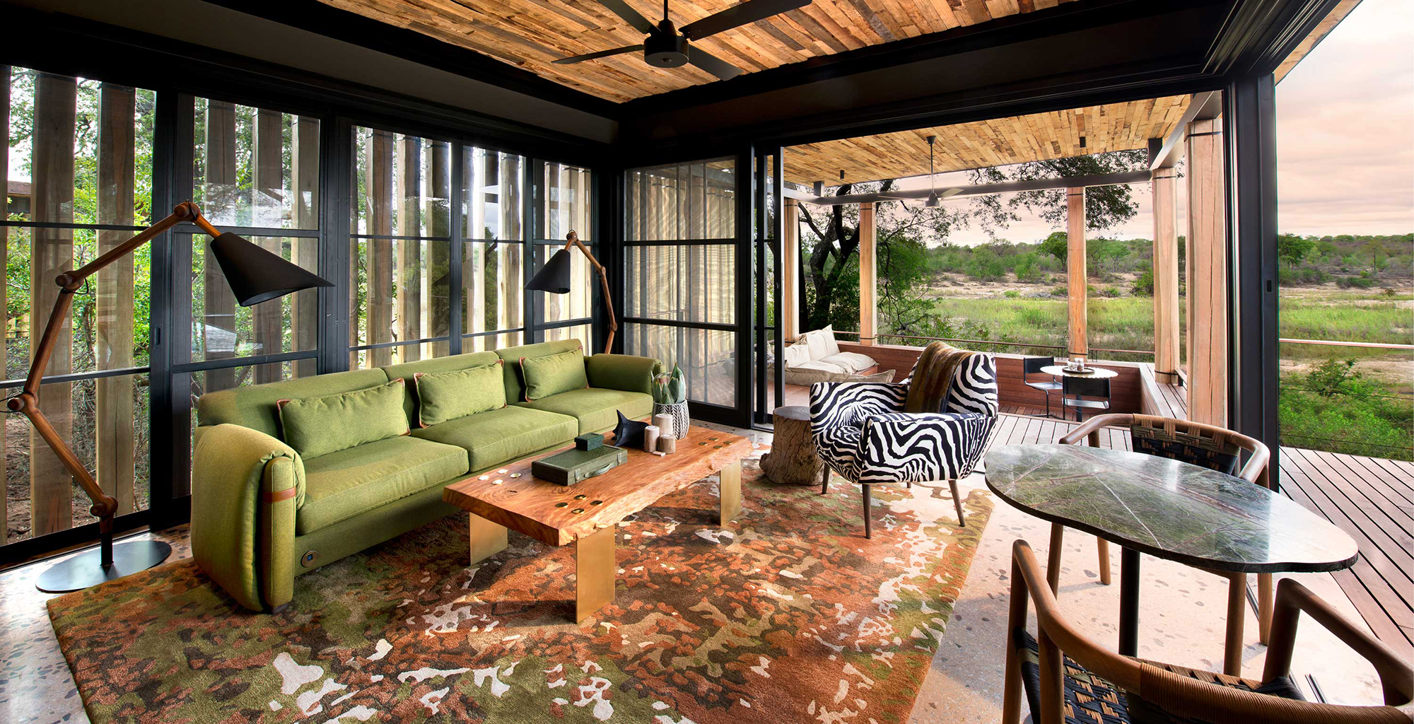 South-Africa-Tengile-River-Lodge-Lounge