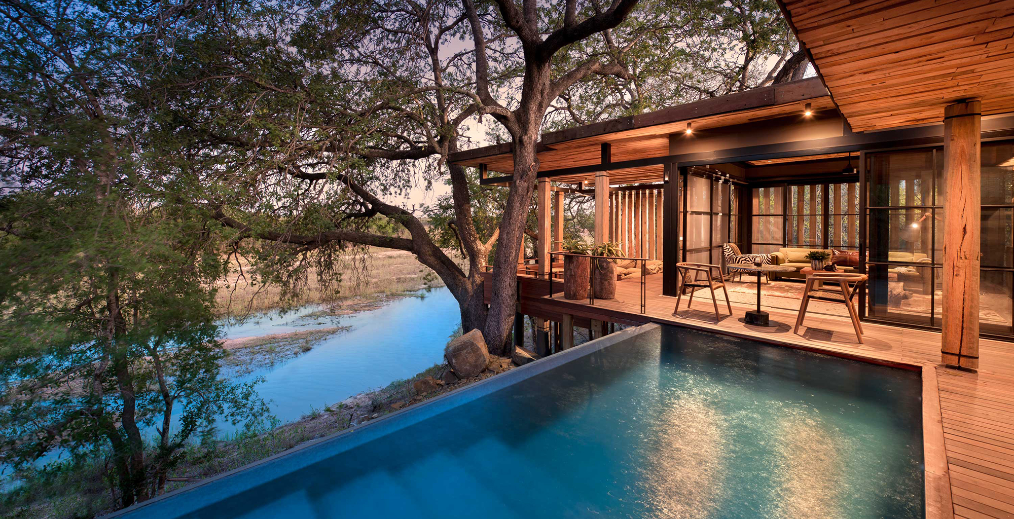 South-Africa-Tengile-River-Lodge-Pool