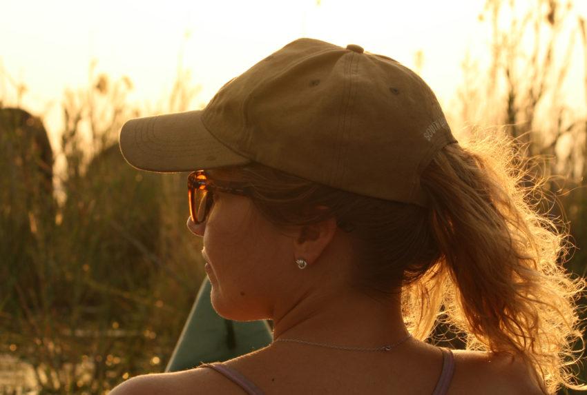 Jamie Natalie Cross Zimbabwe
